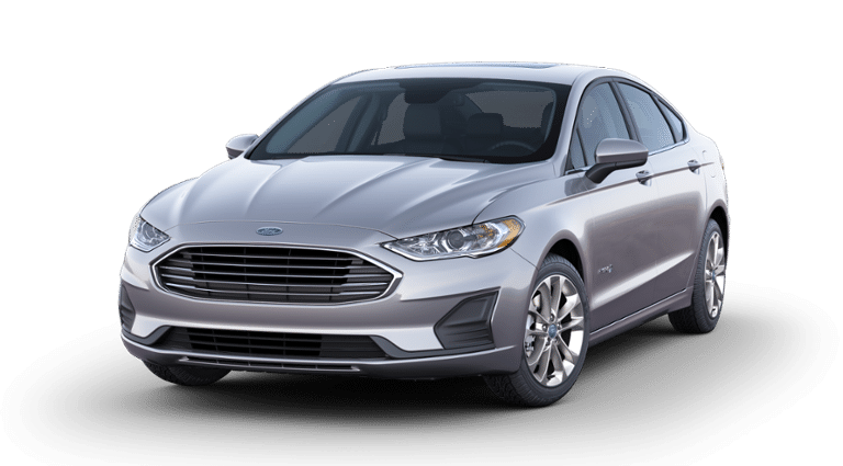 New 2019 Ford Fusion Hybrid SE Sedan  for sale/lease Jamestown NY